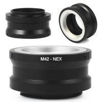 Переходник М42 - Sony Nex (Sony E)