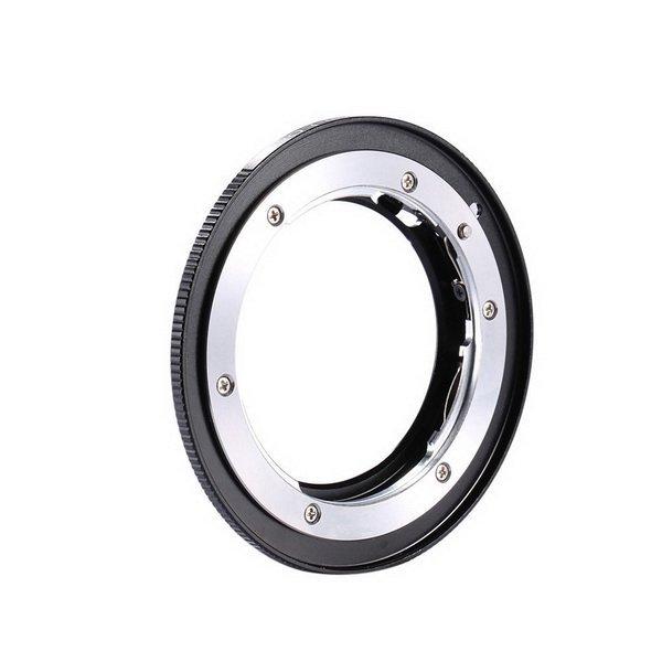 Adapter Nikon F - Canon EOS