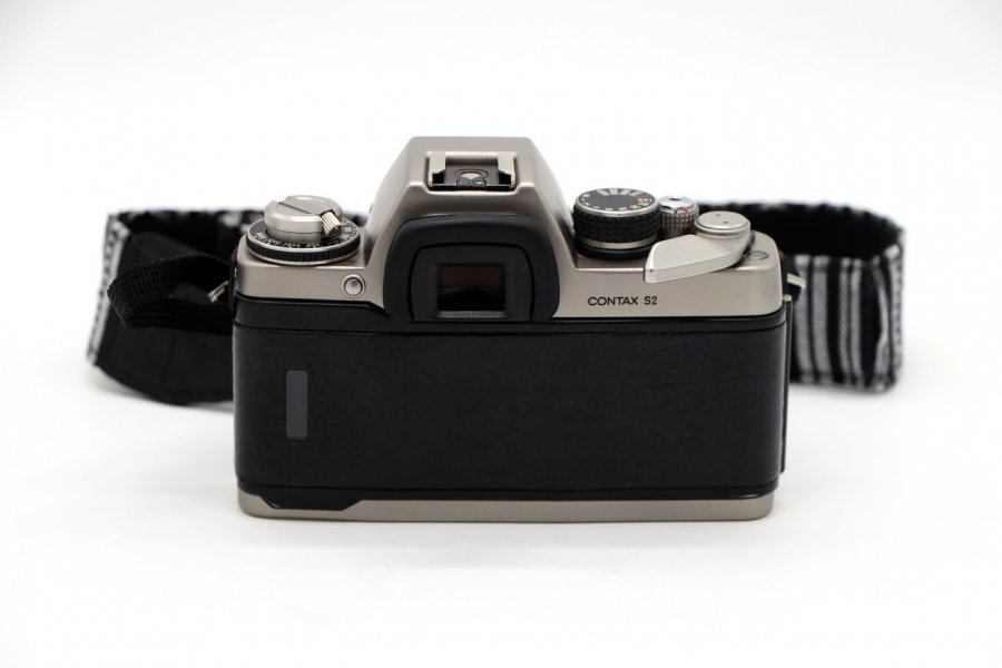 Contax S2 kit