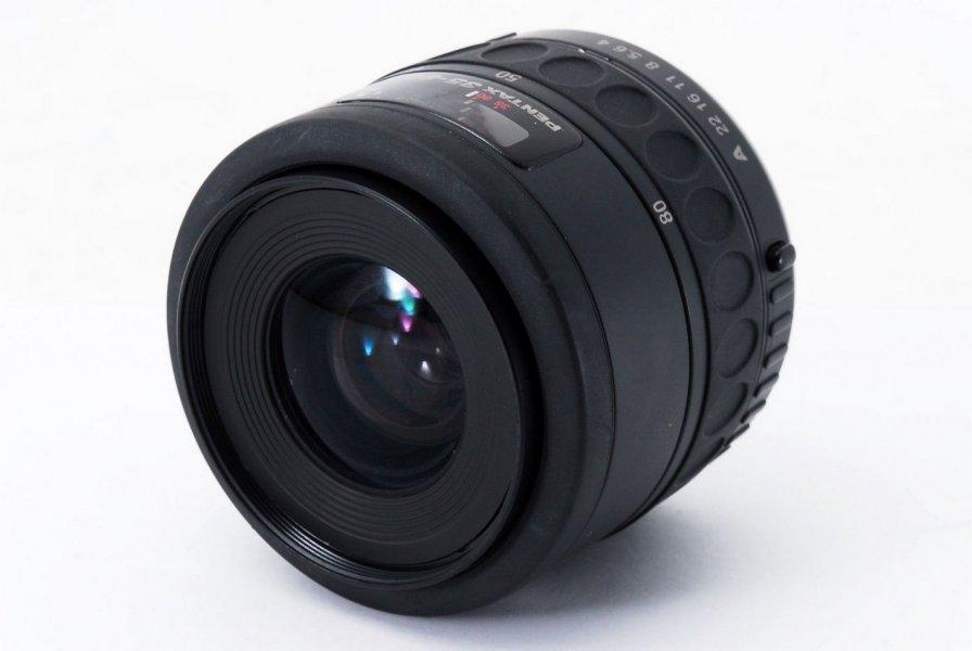 Pentax - F SMC 35-80mm f/4-5.6 (Japan)