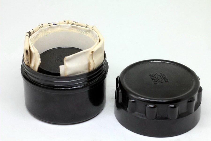 Новый Индустар-50-2 f3.5/50 М42 в упаковке