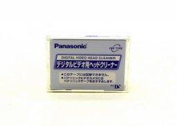 Panasonic Digital Video Head Cleaner Mini DV
