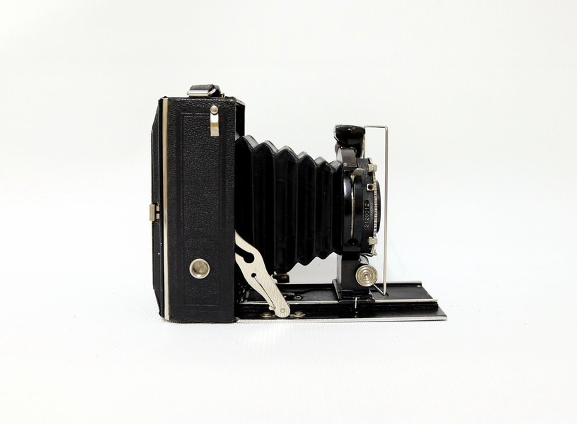 Agfa Standard (Germany, 1926г.)