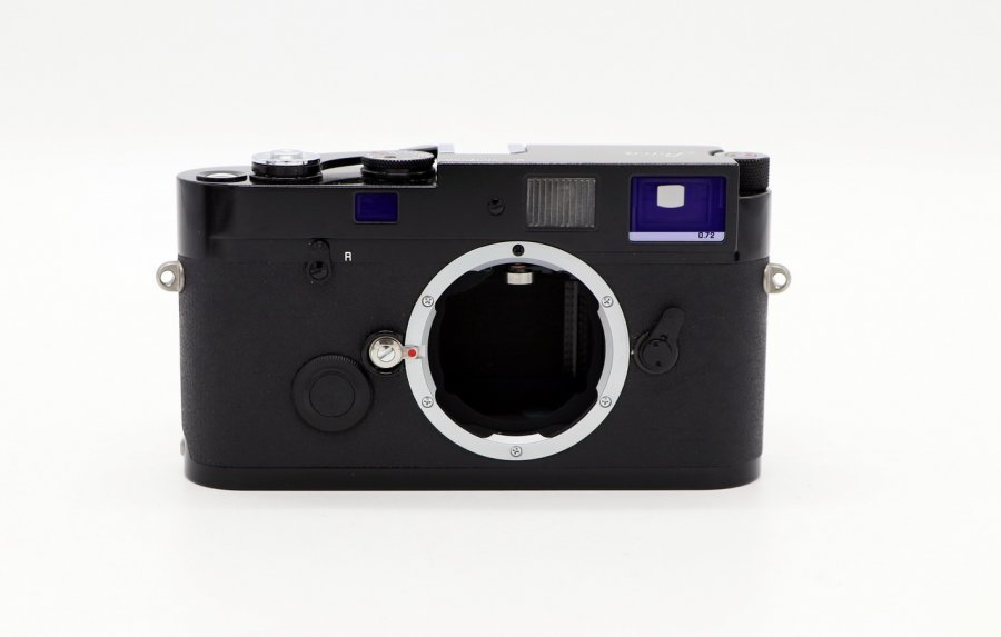 Leica MP body