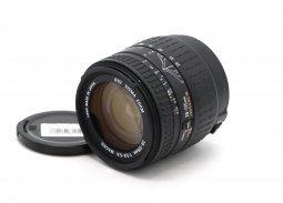 Sigma 28-135mm f/3.8-5.6 Aspherical IF Macro б/у