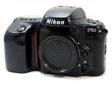 Nikon F50 body