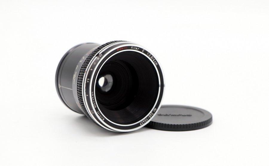 Makro-Kilar Е Kilfitt Munchen 2.8/40mm