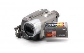 Видеокамера Panasonic NV-GS230