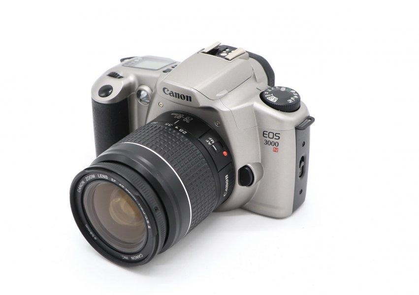 Canon EOS 3000n kit