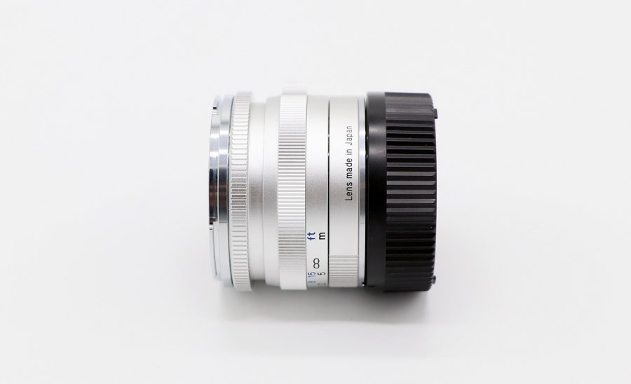Biogon 2,8/28mm ZM T* Carl Zeiss новый