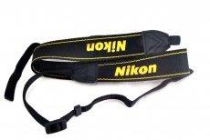 Ремень Nikon черный оригинал