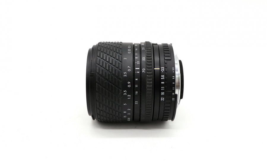 Sigma 28-70mm f/3.5-4.5 MC UC Zoom Nikon F