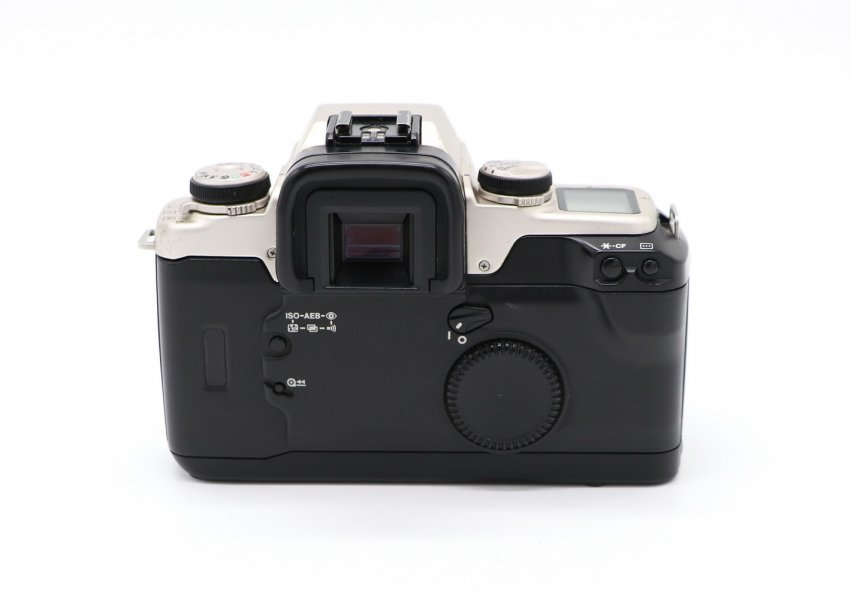 Canon EOS Elan II E body