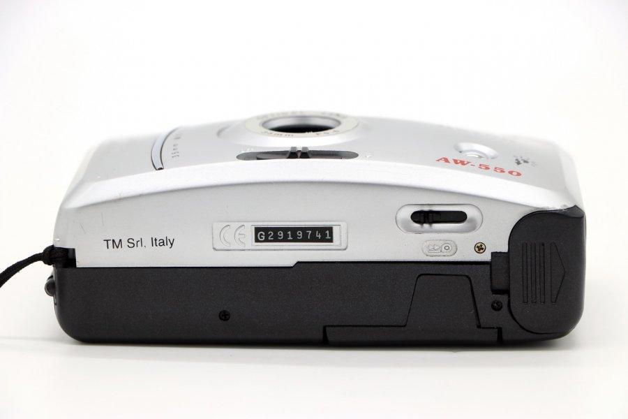 Astra AW-550
