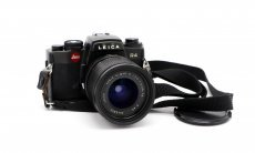 Leica R4 kit (Germany, 1983)