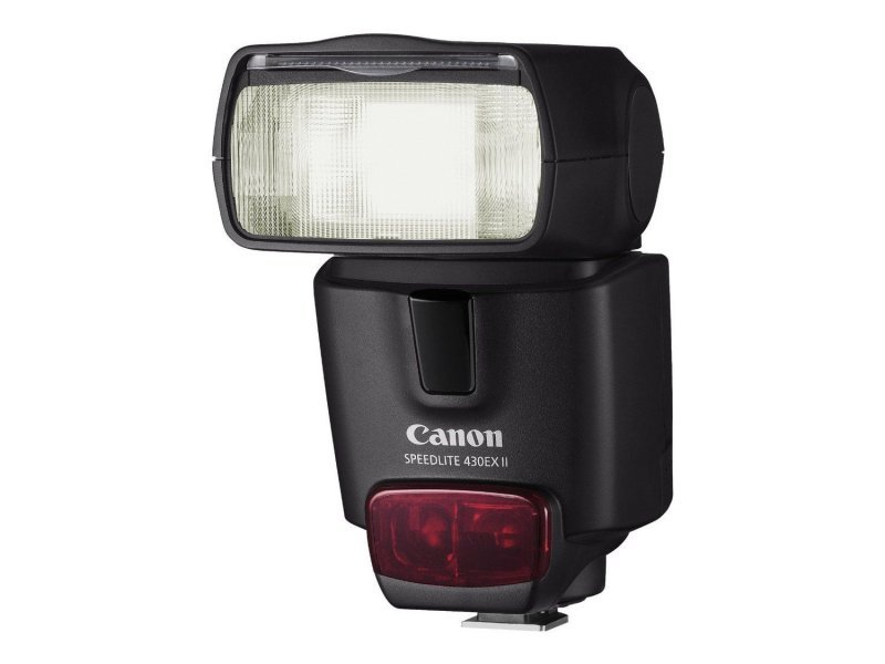 Фотовспышка Canon Speedlite 430EX II новая