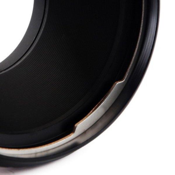 Adapter Hasselblad - Nikon F