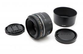 Sony DT 35mm f/1.8 SAM (SAL-35F18)