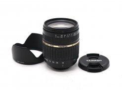 Tamron AF 18-200mm f/3.5-6.3 IF MACRO ASPHERICAL LD XR DI II Nikon F