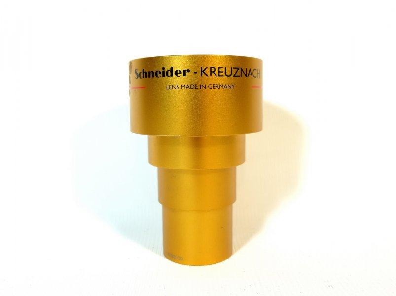Schneider 55mm f/2 Super-Cinelux