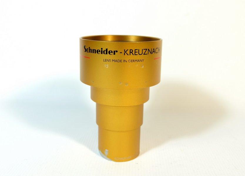 Schneider 52,5mm f/2 Super-Cinelux