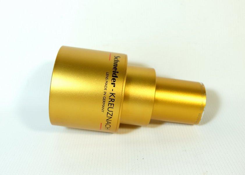 Schneider 50mm f/2 Super-Cinelux