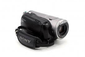 Видеокамера Sony HDR-HC3E