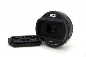 Panasonic Lumix 12.5mm f/12 3D (H-FT012E)