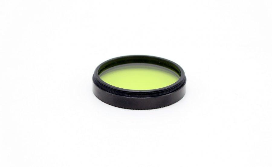 Светофильтр ЖЗ-1,4х 49x0,75 / 49mm