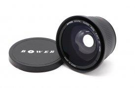 Конвертер Bower Digital Super Wide 0.42X AF Lens