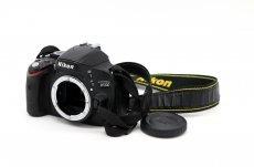 Nikon D5100 body б/у