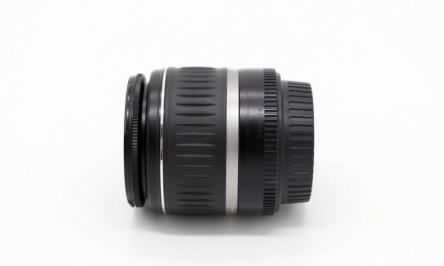 Canon EF-S 18-55mm 3.5-5.6 II USM