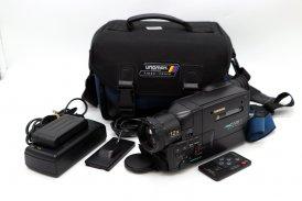 Видеокамера Samsung VP-J55