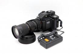 Редкость Sony Mavica MVC-5000