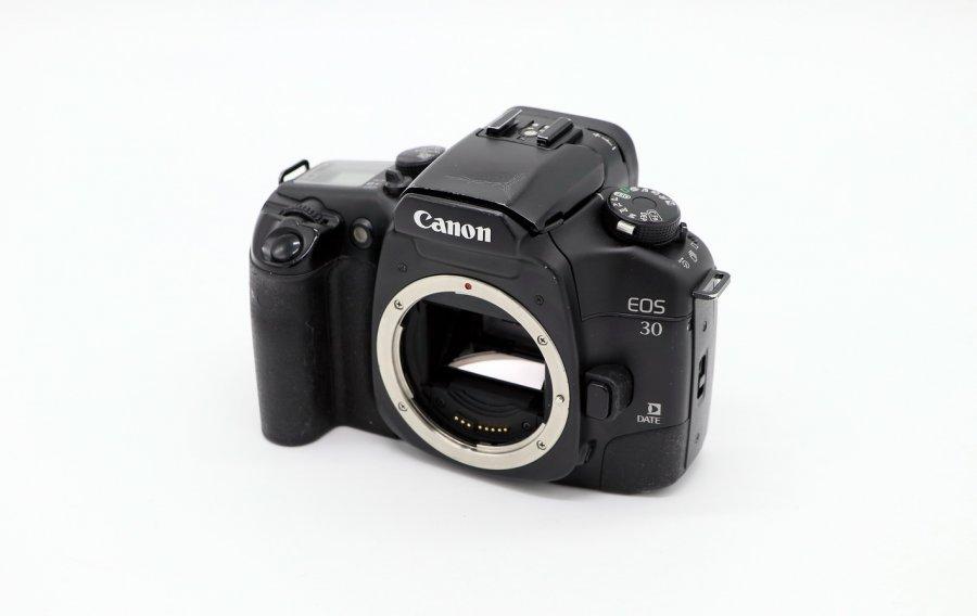 Canon EOS 30 body б/у