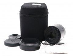 Sigma AF 60mm f/2.8 DN Art Sony E
