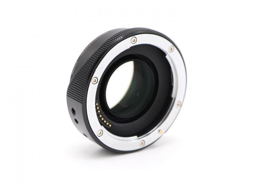Adapter Metabones EF - E mount speed booster Ultra