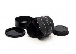 Sigma AF 15mm f/2.8 EX DG FISHEYE Canon EF