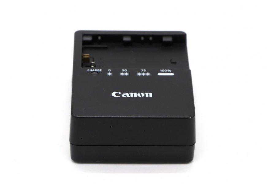 Зарядное устройство Canon LC-E6E оригинал