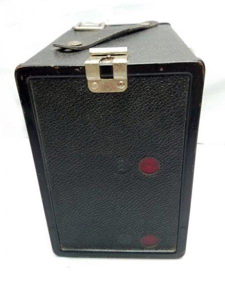 Agfa shur-shot special (USA, 1937)