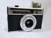 Agfa Isoflash-rapid (Germany)