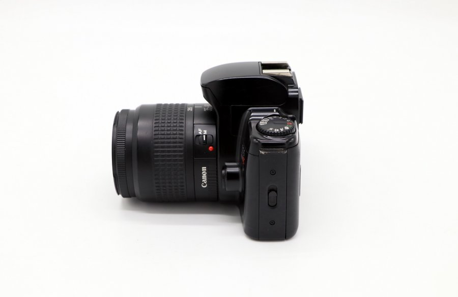 Canon EOS rebel X / S kit
