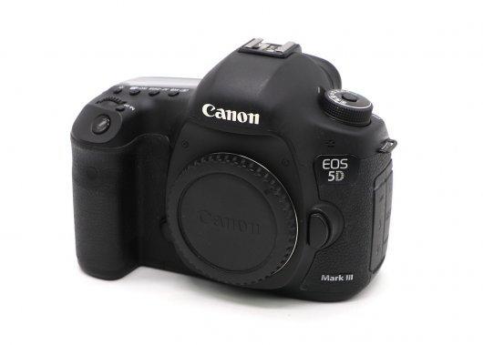 Canon EOS 5D Mark III body б/у