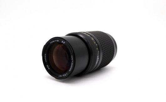 Tokina AF 100-300mm f/5.6-6.7