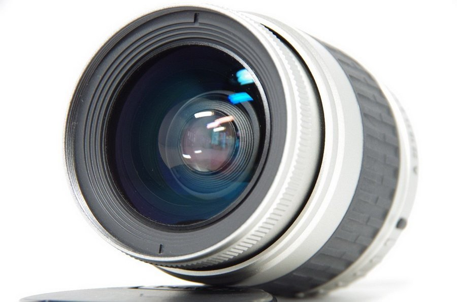 Pentax - FA SMC 28-90mm f/3.5-5.6