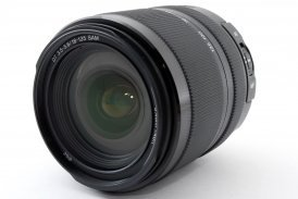 Sony DT 18-135mm f/3.5-5.6 SAM (SAL-18135)