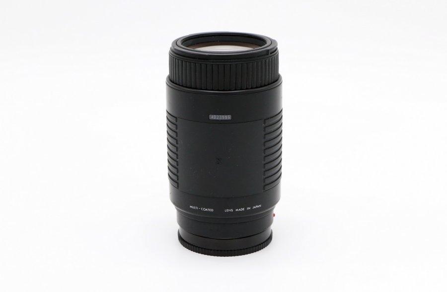Sigma AF 75-300mm f/4-5.6 DL Minolta A