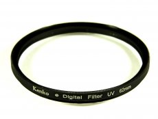 Светофильтр Kenko Digital Filter UV 62mm