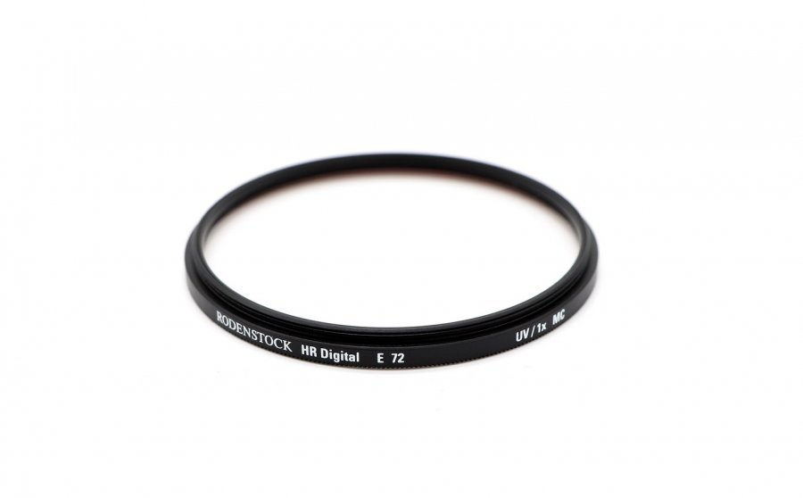 Светофильтр Rodenstock HR Digital MC 72mm