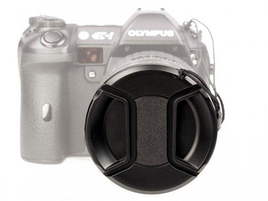 Крышка передняя для объектива 52 mm